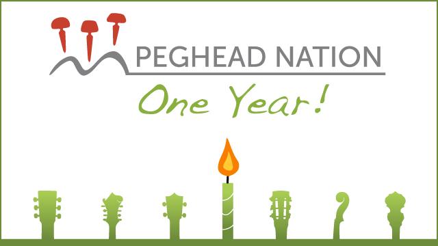 Peghead Nation